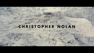 Traits of a Christopher Nolan Film