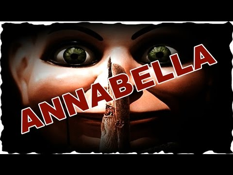 ´´ANNABELLA´´- CreepyPasta [German]