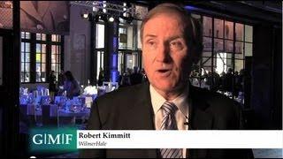 40th Anniversary Sound Bite: Robert Kimmitt