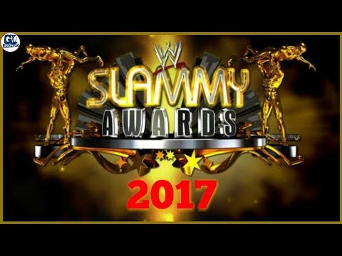 WWE Super Star of the Year 2017 & All Category Award Winners (Game of Innings)
