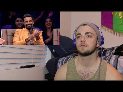 Kala Chashma | Dance Champions MJ5 | Star Plus American Reaction!