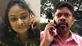 बीवी का Voice changer    Hindi Comedy video   AbeyWatch