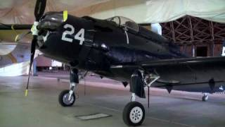 TILLAMOOK AIR MUSEUM / HD