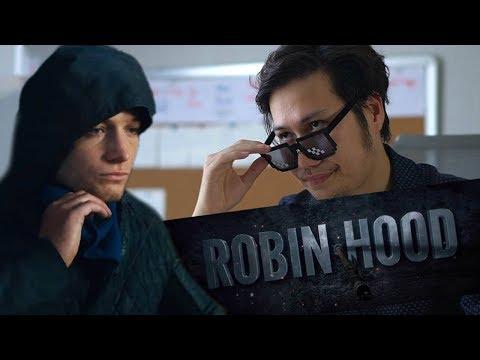 Họ Đã Làm Robin Hood 2018 Như Thế Nào?
