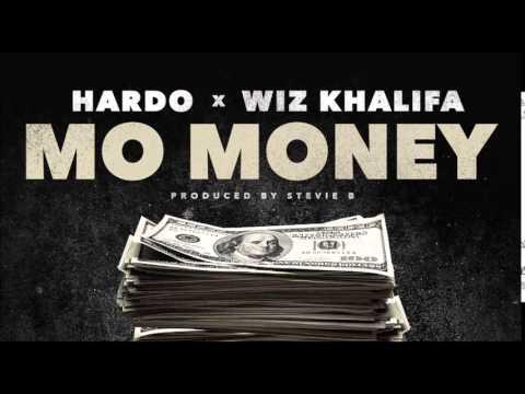 Hardo ft Wiz Khalifa - Mo Money