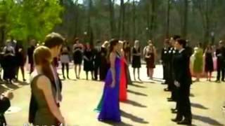 Дневники вампира 1.19 ( Dance )