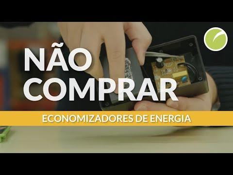 Economizadores de energia: perigosos e inúteis