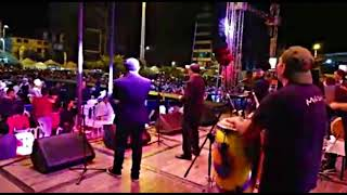 La Makina - Ayer te llamé en Sogamoso, Boyacá (Colombia)