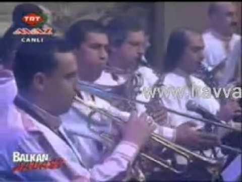 Havada Leylek-Çanakkale-Biga Türküsü