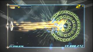 Shatter : Level 1 -  Kinetic Harvest ( PSN game )