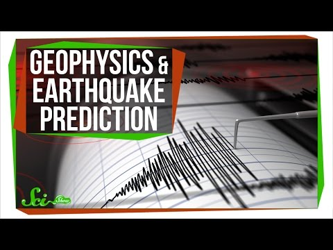 Geophysics and Earthquake Prediction