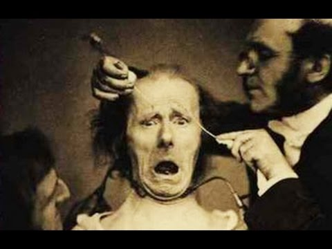 Josef Mengele Kaiser Wilhelm Institute  Psychiatric Experiments of MK Ultra WWII HD