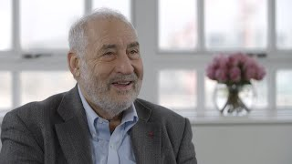 Joseph Stiglitz on why Trump is unfit to be US president