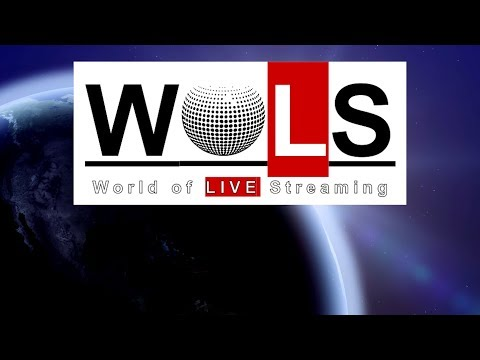 World of Live Streaming: Season 2 - LIVE Graphics with special guest Mike Benke: Panamation!