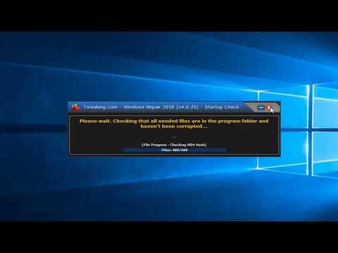 Fix Windows Update Error 0x80070490