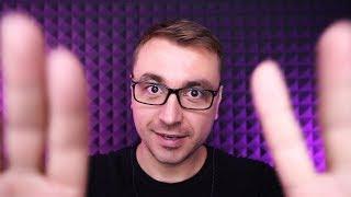 Download АСМР ДЛЯ ТЕХ, КТО НЕ ИСПЫТЫВАЕТ МУРАШКИ Mp3 and Videos