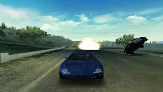NFS: Hot Pursuit 2 - Event #14 - Calypso Knockout Challenge (Hot Pursuit) (PC)