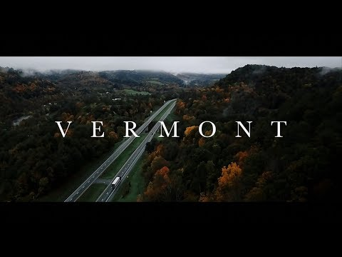 VERMONT TRAVEL FILM