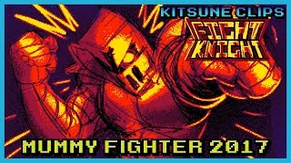 40 Minutes of Fight Knight - Kitsune Clips