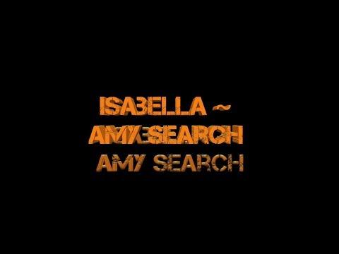 Isabella ~ Amy Search Versi Helix Jump || BLACK MUSIC