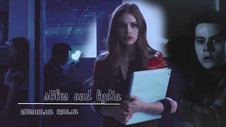 Stiles & Lydia    Океанами стали
