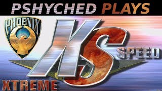 Pshyched Plays PS2 #134 // Xtreme Speed