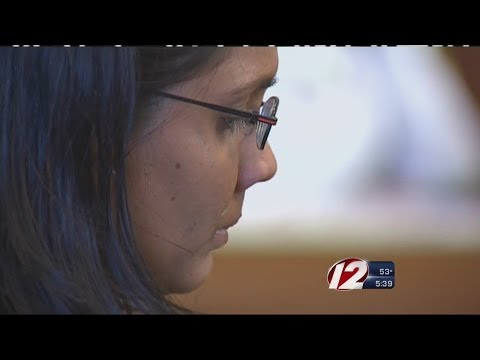 Chemist accused of tampering with evidence