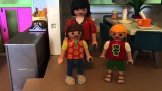 Playmobil: Fasching mit Lena und Paul