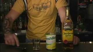 "The Best Mixed Drink Recipes & Body Shots : Making A ""Butt Juice"" Mixed Drink"