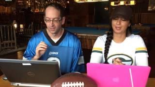 Fantasy Football week 9 with Ed and Nagsheen: Running backs