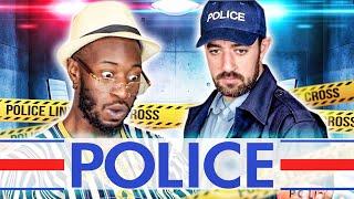 LA POLICE - JAYMAXVI