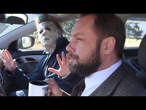 HALLOWEEN 2018 - The Laurie Strode Interview (Halloween Parody)