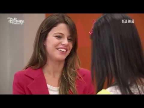 Violetta 2 - Anna und Francesca (Folge 65)
