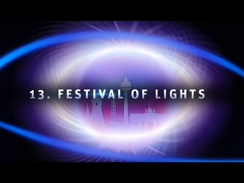 Best of Festival of Lights 2017 Berlin