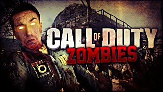 TIME FOR ZOMBIES!!!! - COD World At War!