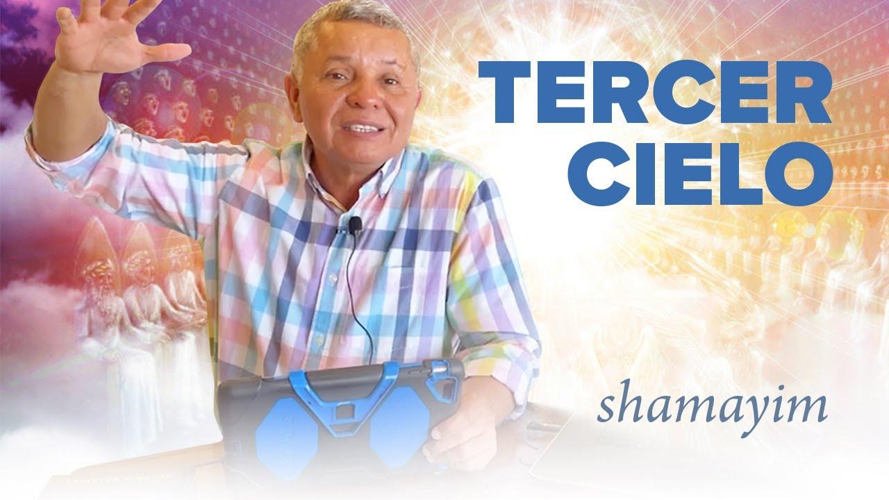 Tercer Cielo. Shamayim —AntonioBolainez®