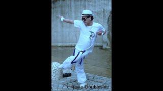 Risao industrial dance video vol .5
