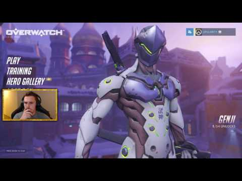 Overwatch with Syndicate | 24.05.16 | Part 1