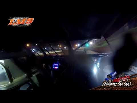 #07 Timbo Mangun - Renegade - 3-7-20 Lancaster Motor Speedway - In-Car Camera