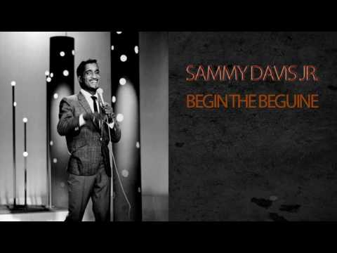 SAMMY DAVIS JR - BEGIN THE BEGUINE