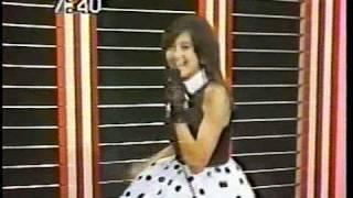 1985/03/14 ・Yumi Morio - Dakara Touch Me.