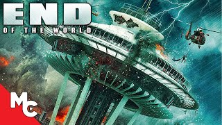 End Of The World | Full Action Disaster Movie