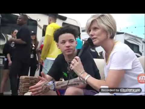 Download Lil  mosey interview