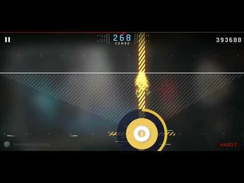 Cytus II - Sentimental Journey (Hard)- Full Combo