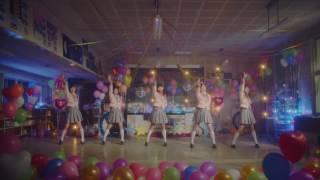 '17 2/1 配信シングル!! 勝利を目指すキモチを歌ったアップテンポな応...