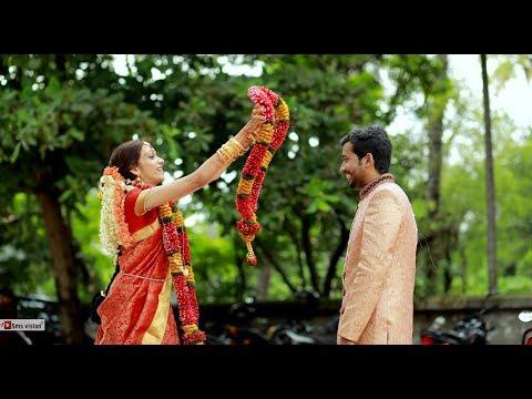Best Konkani Wedding Ceremony Of Sandeep + Suma