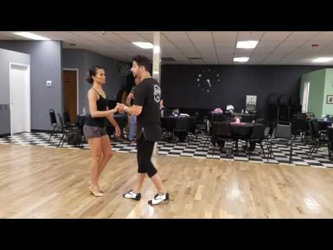Mambo Exquisite Sun group class