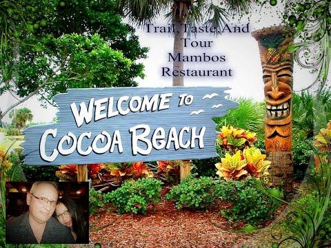 Mambo's, Cocoa Beach - Restaurant