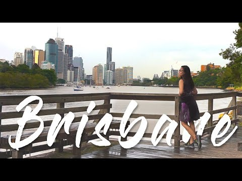 Top Free Things to Do in Brisbane, Australia