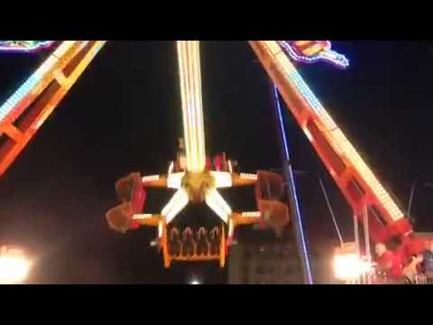 Feria in fuengirola Videos De Viajes